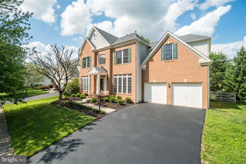 Photo of 11426 SENECA FOREST CIR, GERMANTOWN, MD 20876 (MLS # MDMC719606)