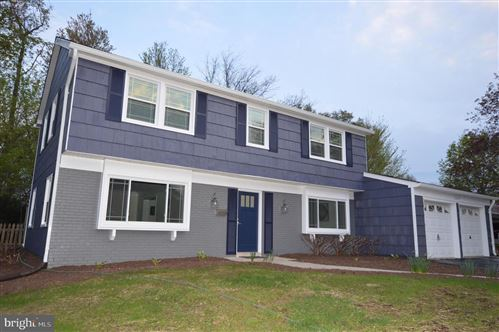 Photo of 12219 WESTMONT LN, BOWIE, MD 20715 (MLS # MDPG596606)