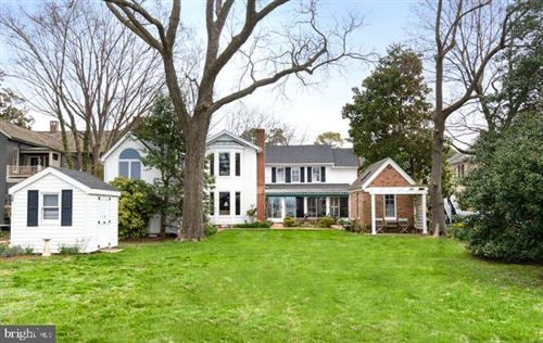 Tiny photo for 214 S MORRIS ST, OXFORD, MD 21654 (MLS # MDTA140606)