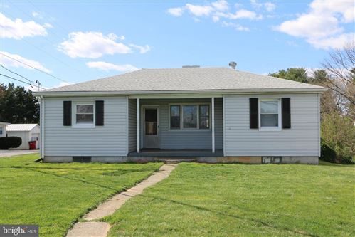 Photo of 17722 LEONARD AVE, HAGERSTOWN, MD 21740 (MLS # MDWA171606)