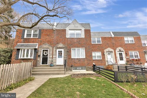 Photo of 3602 GYPSY LN, PHILADELPHIA, PA 19129 (MLS # PAPH979606)