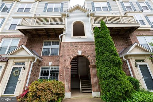 Photo of 7019 METROPOLITAN PL #300, FALLS CHURCH, VA 22043 (MLS # VAFX1128606)