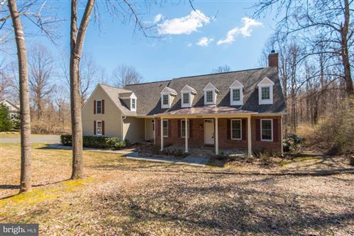 Photo of 23168 DOVER RD, MIDDLEBURG, VA 20117 (MLS # VALO355606)