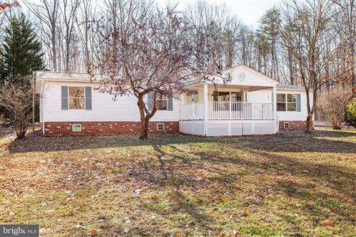 Photo of 6436 SEMINOLE LN, LOCUST GROVE, VA 22508 (MLS # VAOR135606)