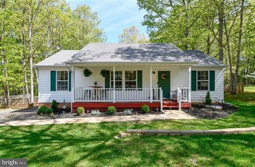 Photo of 13202 WILDERNESS PARK DR, SPOTSYLVANIA, VA 22551 (MLS # VASP230606)