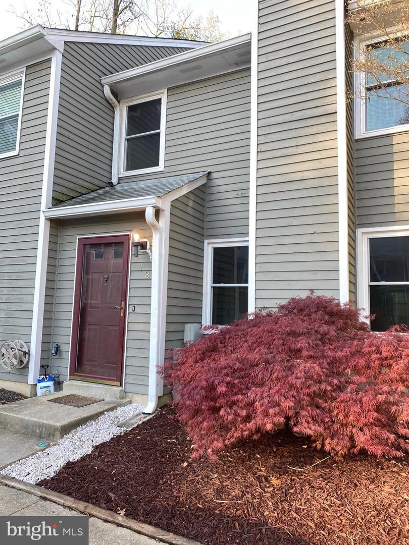 18 JANWALL CT, Annapolis, MD 21403 - MLS#: MDAA464606