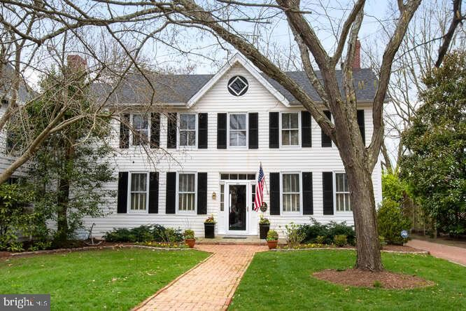 Photo for 214 S MORRIS ST, OXFORD, MD 21654 (MLS # MDTA140606)