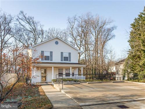 Photo of 3068 TUDOR HALL RD, RIVA, MD 21140 (MLS # MDAA422608)