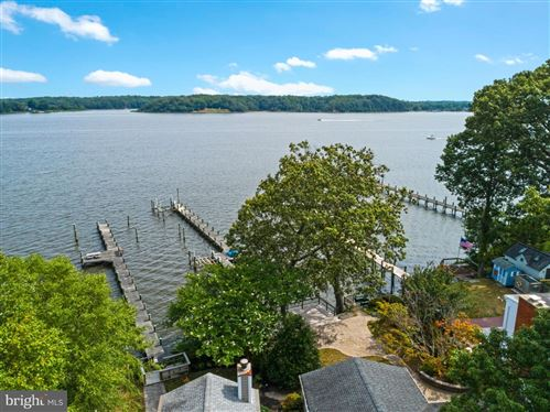 Photo of 506 BAYVIEW POINT DR, EDGEWATER, MD 21037 (MLS # MDAA447608)