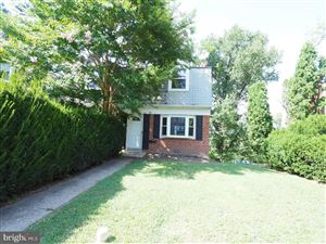 Photo of 1372 LIMIT AVE, BALTIMORE, MD 21239 (MLS # MDBA480608)