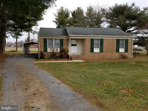 Photo of 130 SUNSET BLVD, PRESTON, MD 21655 (MLS # MDCM123608)