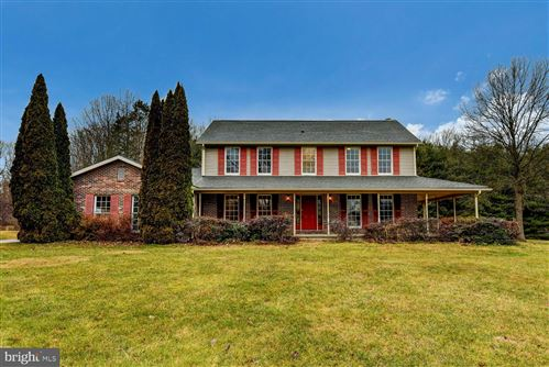 Photo of 2424 DIXIE LN, FOREST HILL, MD 21050 (MLS # MDHR242608)