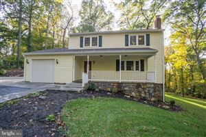 Photo of 13555 HIGHLAND RD, CLARKSVILLE, MD 21029 (MLS # MDHW182608)