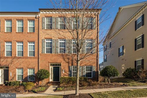 Photo of 7712 WATER ST, FULTON, MD 20759 (MLS # MDHW274608)