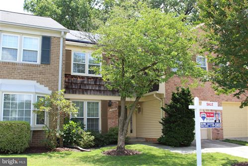 Photo of 19329 DUNBRIDGE WAY, MONTGOMERY VILLAGE, MD 20886 (MLS # MDMC679608)