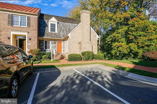Photo of 5721 BREWER HOUSE CIR, ROCKVILLE, MD 20852 (MLS # MDMC731608)