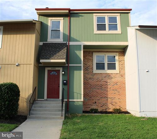 Photo of 6405 ENTWOOD CT, FORT WASHINGTON, MD 20744 (MLS # MDPG577608)