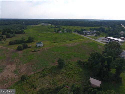 Tiny photo for 7235 SIXTY FOOT RD, PITTSVILLE, MD 21850 (MLS # MDWC104608)