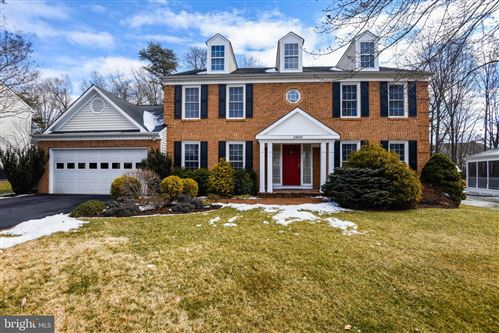 Photo of 13605 UNION VILLAGE CIR, CLIFTON, VA 20124 (MLS # VAFX1181608)