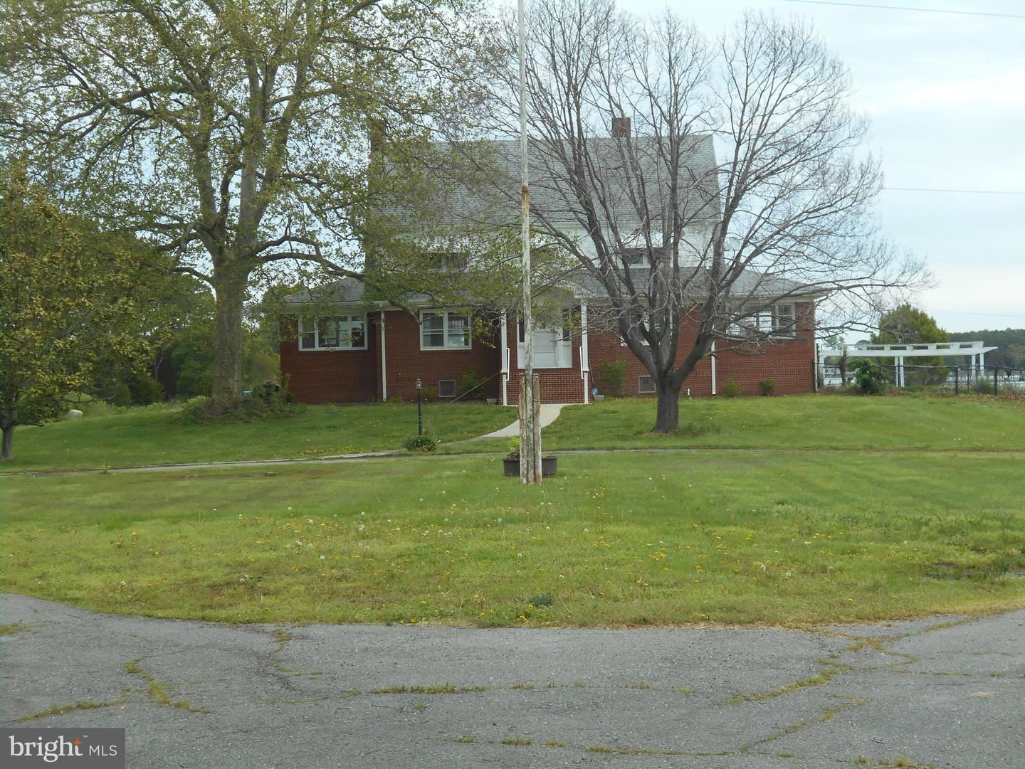 Photo of 6061 TODDS POINT RD, CAMBRIDGE, MD 21613 (MLS # MDDO125608)