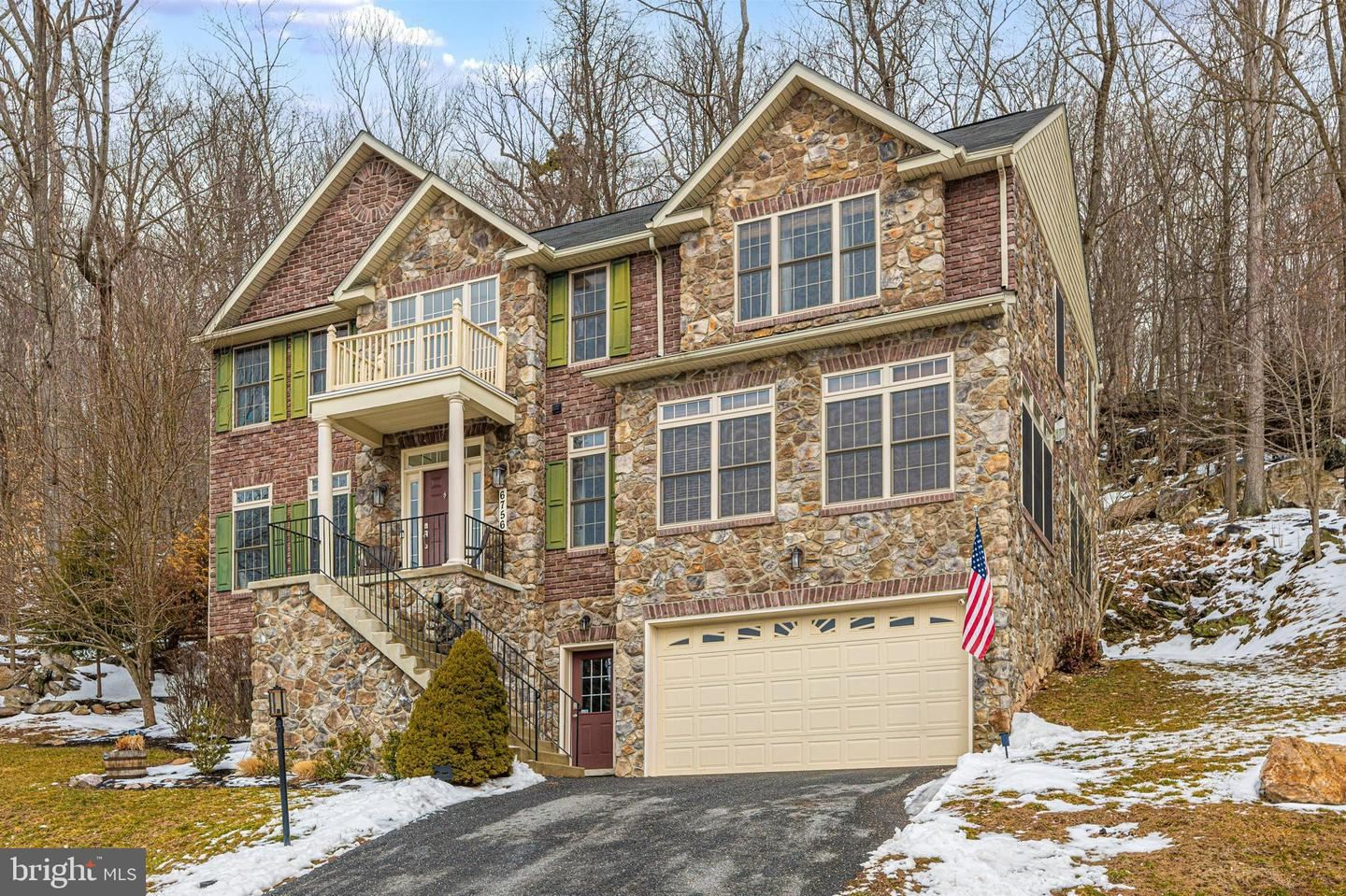 Photo of 6756 ACCIPITER DR, NEW MARKET, MD 21774 (MLS # MDFR277608)