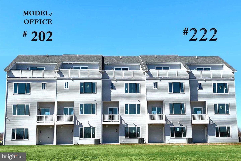 Photo of 222 JESSICA LYN AVE, STEVENSVILLE, MD 21666 (MLS # MDQA144608)