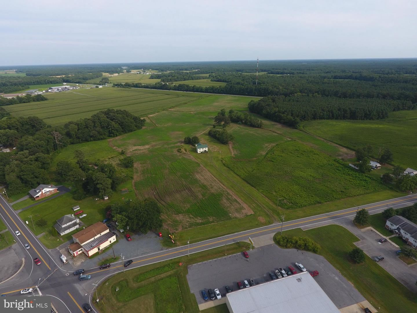 Photo for 7235 SIXTY FOOT RD, PITTSVILLE, MD 21850 (MLS # MDWC104608)