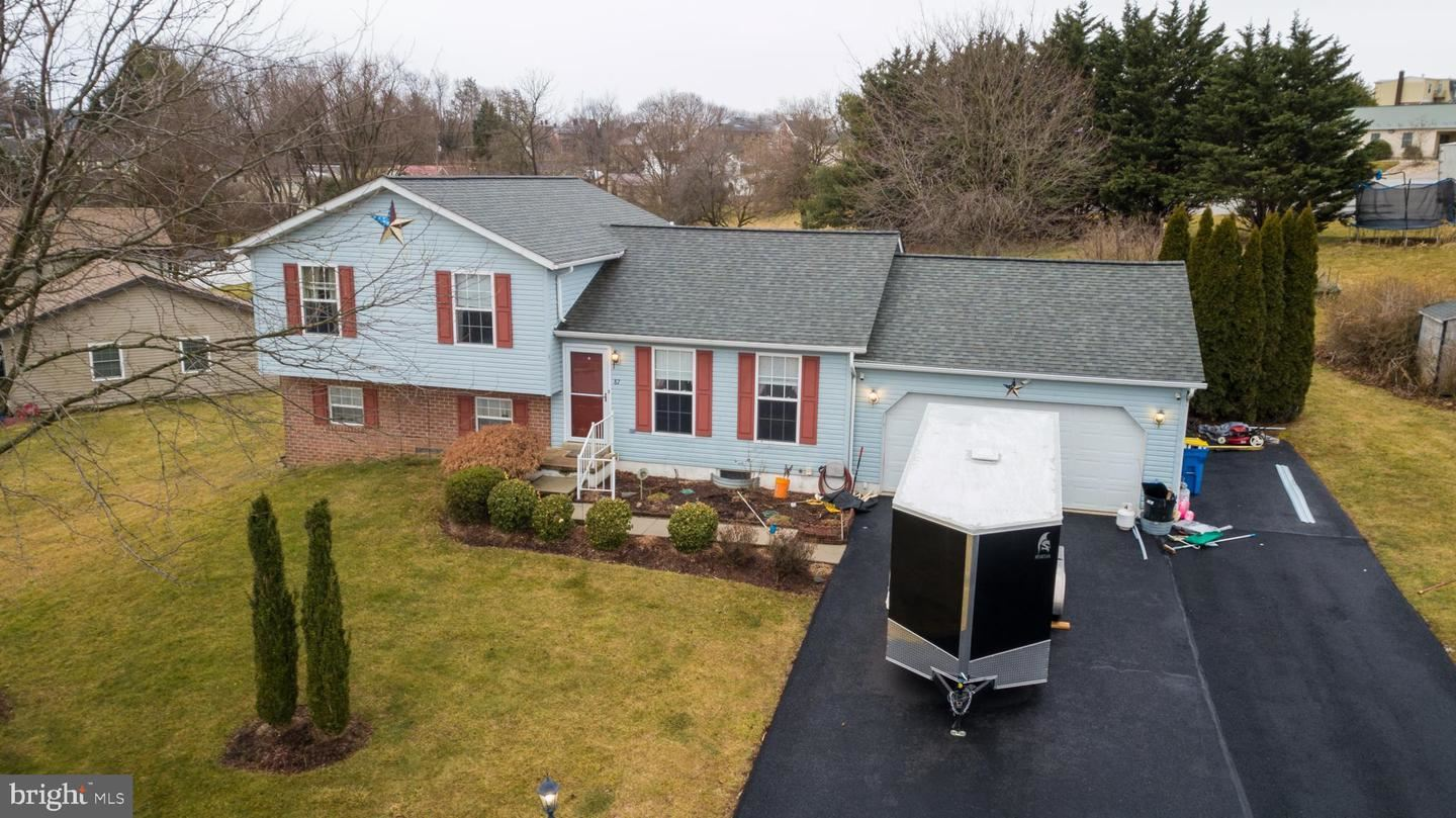 87 PISTON CT, Stewartstown, PA 17363 - #: PAYK132608