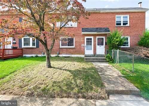 Photo of 702 S PENN ST, WEST CHESTER, PA 19382 (MLS # PACT2000609)