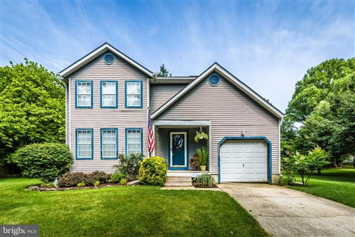 Photo of 3101 ULSTER CT, ANNAPOLIS, MD 21403 (MLS # MDAA404610)