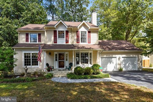 Photo of 1002 JUDGE CT W, WEST RIVER, MD 20778 (MLS # MDAA414610)