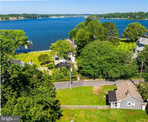 Photo of 531 SUNSET RD, ANNAPOLIS, MD 21403 (MLS # MDAA438610)