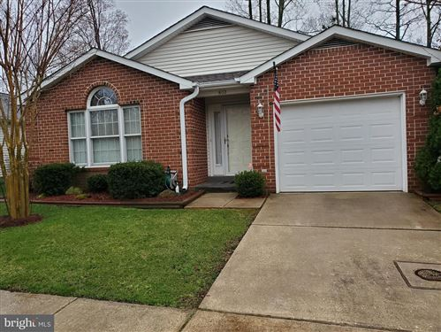 Photo of 803 EASTERN POINT RD, ANNAPOLIS, MD 21401 (MLS # MDAA463610)
