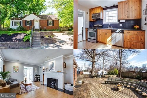 Photo of 3104 PARKER AVE, SILVER SPRING, MD 20902 (MLS # MDMC695610)