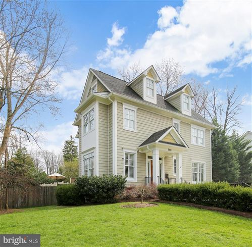 Photo of 7731 OLDCHESTER RD, BETHESDA, MD 20817 (MLS # MDMC702610)