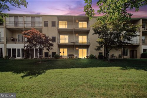 Photo of 15121 GLADE DR #13-3D, SILVER SPRING, MD 20906 (MLS # MDMC714610)