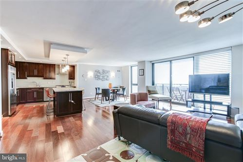 Photo of 4620 N PARK AVE #1405E, CHEVY CHASE, MD 20815 (MLS # MDMC723610)
