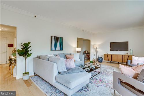 Photo of 8101 CONNECTICUT AVE #N-102, CHEVY CHASE, MD 20815 (MLS # MDMC749610)