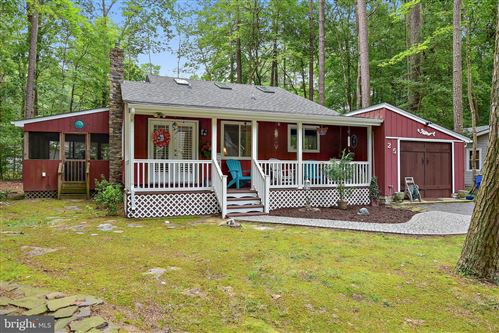 Tiny photo for 25 FALCON BRIDGE RD, OCEAN PINES, MD 21811 (MLS # MDWO116610)