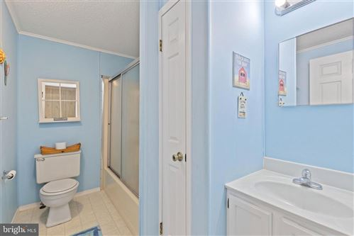 Tiny photo for 9 46TH ST #32, OCEAN CITY, MD 21842 (MLS # MDWO2001610)