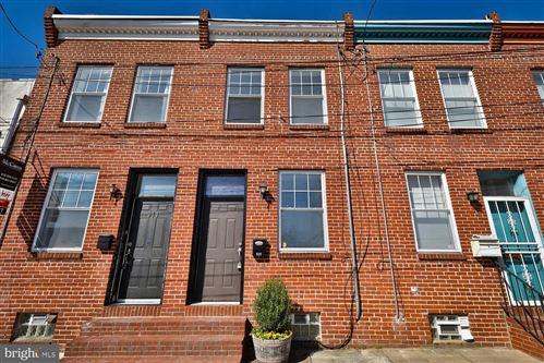 Photo of 920 N BAMBREY ST, PHILADELPHIA, PA 19130 (MLS # PAPH2011610)