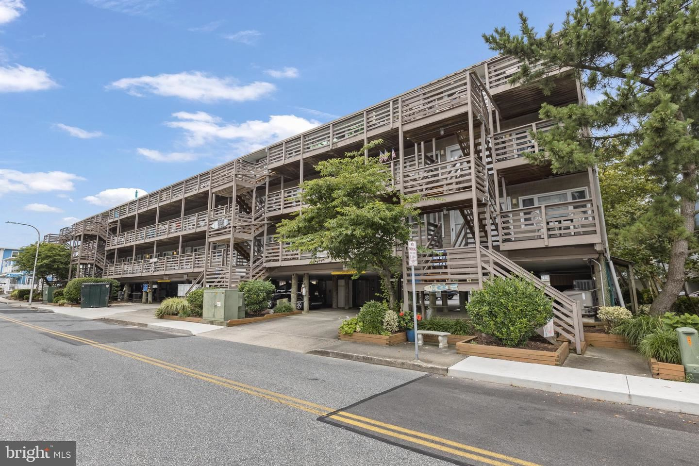Photo for 9 46TH ST #32, OCEAN CITY, MD 21842 (MLS # MDWO2001610)