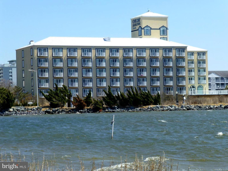 Photo of 200 59TH ST #202, OCEAN CITY, MD 21842 (MLS # MDWO2002610)