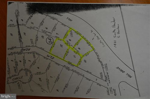 Photo of 1421 S HARBOR DR, ST LEONARD, MD 20685 (MLS # 1000106611)