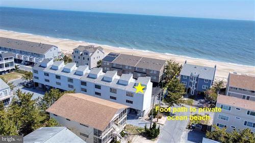 Photo of 29150 OCEAN ROAD #201, BETHANY BEACH, DE 19930 (MLS # DESU179612)