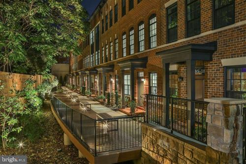 Photo of 285 WEST ST #17, ANNAPOLIS, MD 21401 (MLS # MDAA2000612)