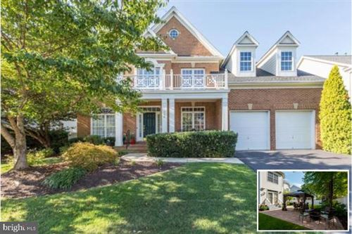 Photo of 706 PEARSON POINT PLACE, ANNAPOLIS, MD 21401 (MLS # MDAA423612)