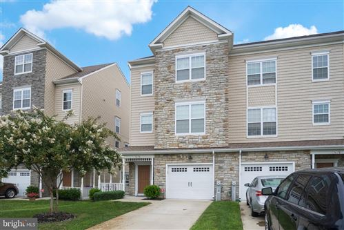 Photo of 3674 GLOUSTER DR, NORTH BEACH, MD 20714 (MLS # MDCA178612)