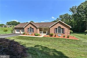 Photo of 5397 STONE RD, FREDERICK, MD 21703 (MLS # MDFR250612)