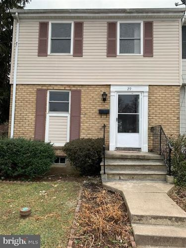 Photo of 29 N PENDLETON CT #13A, FREDERICK, MD 21703 (MLS # MDFR276612)